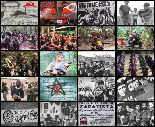 guerrilla latinoamerica 1